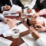 réunion d'information - Rencontres Affaires Bordeaux
